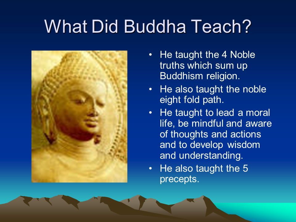 buddhism as a religion Welcome to the patheos buddhist channel buddhism is a path of practice and spiritual development leading to insight into the true nature of reality.