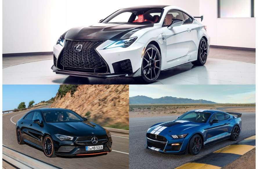 Future Cars The Best New Cars Arriving By 2021 Best New Cars