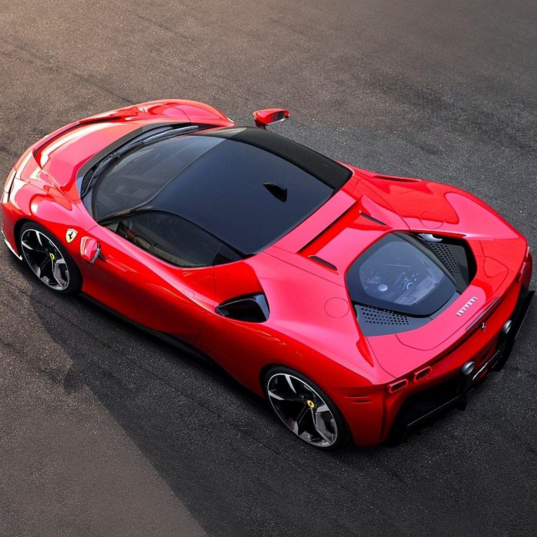 SF90 STRADALE Ferrari, Superdeportivos, Autos