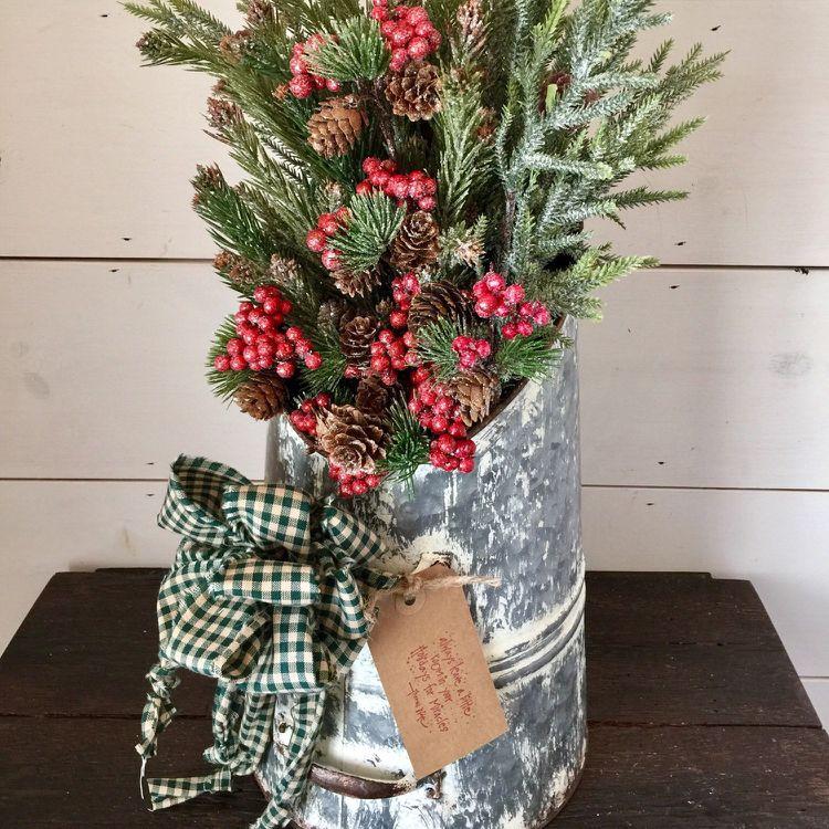 44+ Vasen dekorieren tipps weihnachten ideen