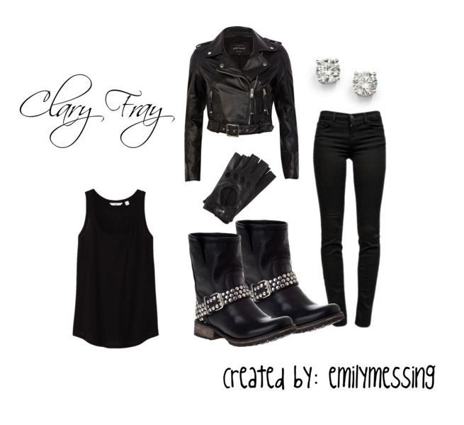 , Mortal Instruments outfit, My Pop Star Kda Blog, My Pop Star Kda Blog