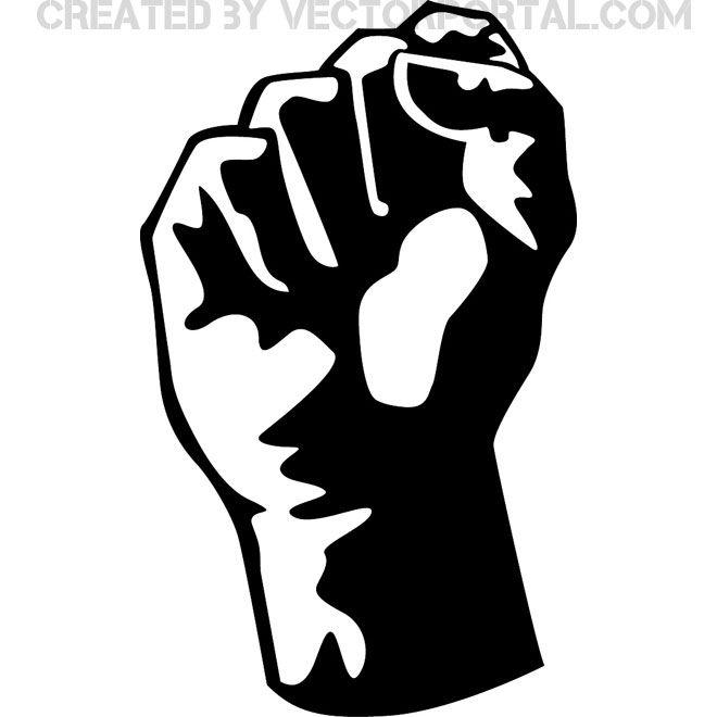 Black Power Fist Crown Svg Black Power Art Black Power Fist Black Power