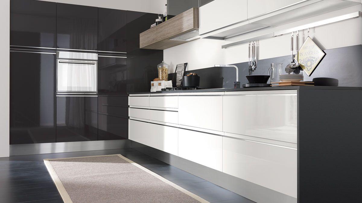 Masca Evo - L\'ultima generazione del polimerico | Brand#Kitchen#Aran ...