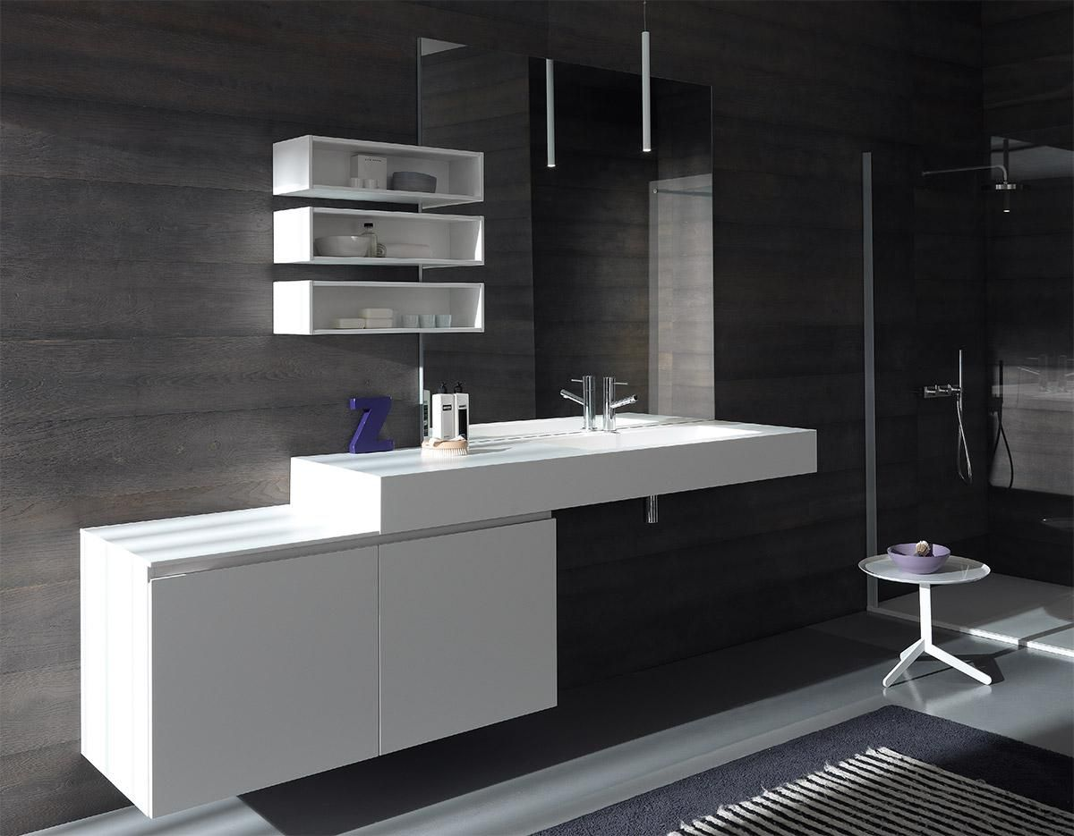 Bagni Design Modulnova - Light 2