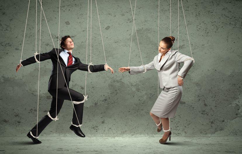 Chefs und Mitarbeiter – wie stark lassen Sie sich beeinflussen?