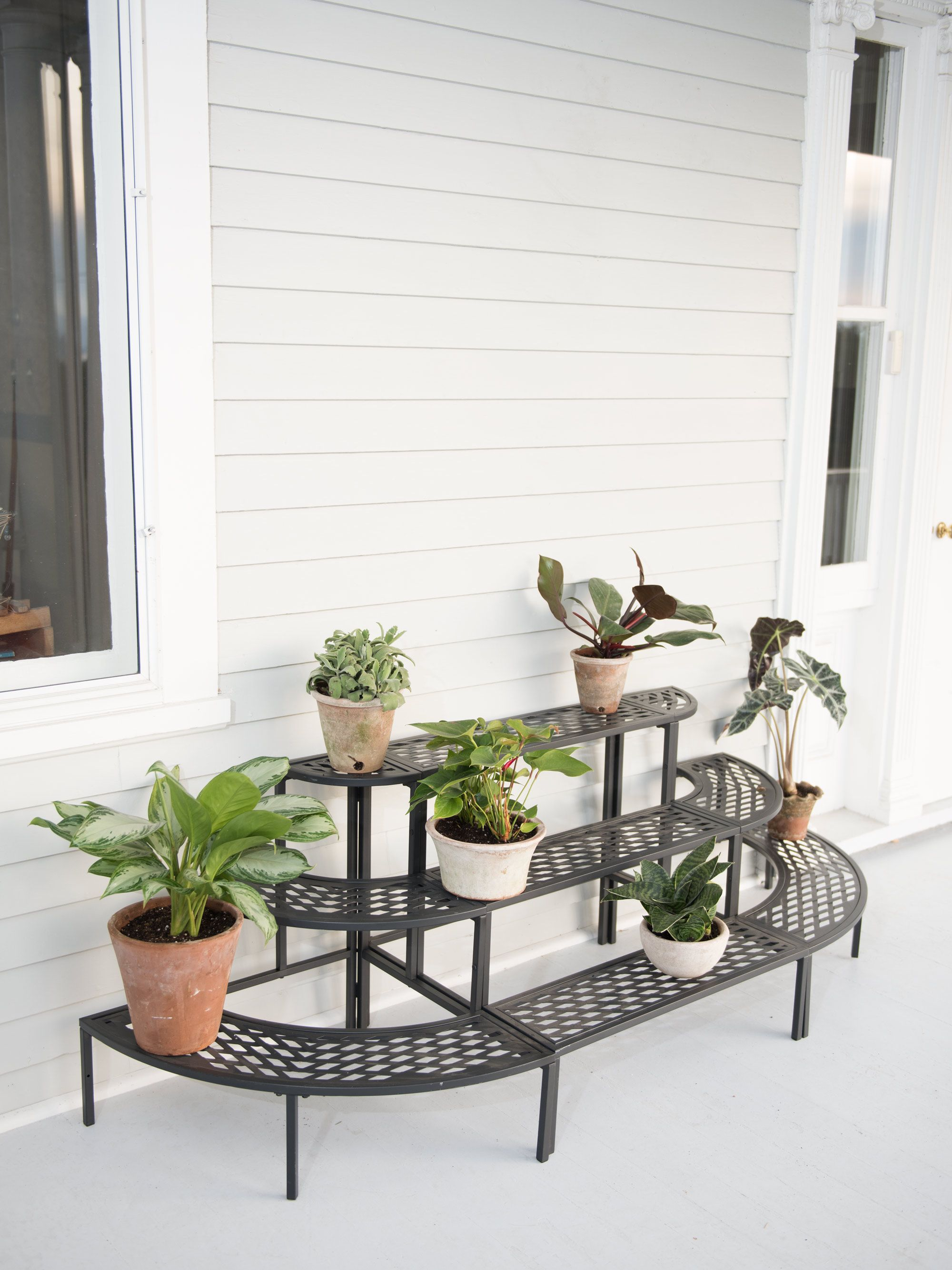 Branch Plant Stand Plant Stands Gardener S Supply In 2020