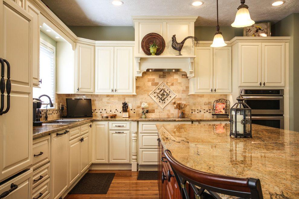 Bone white kitchen google search namai pinterest for Bone white kitchen cabinets