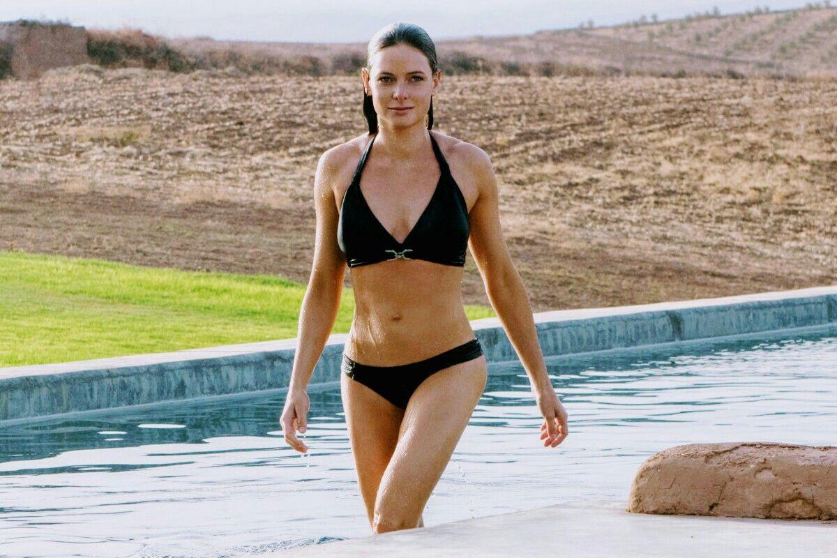Bikini Rebecca Ferguson nudes (66 images), Feet