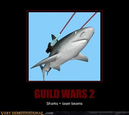 sharks with friggin lasers 3 sharks laserpointers sharks with