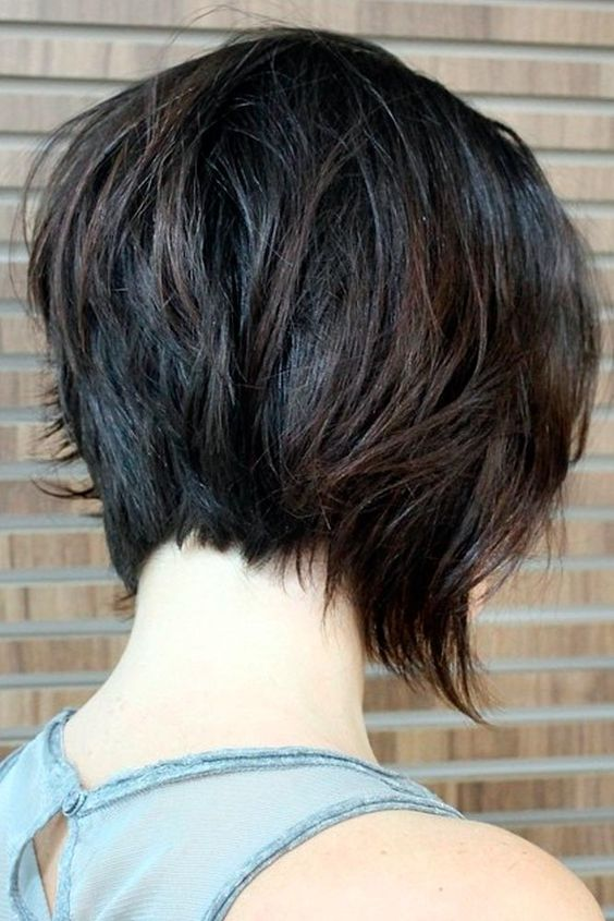 32 Cute Short Layered Haircuts For Beautiful Women Hair
