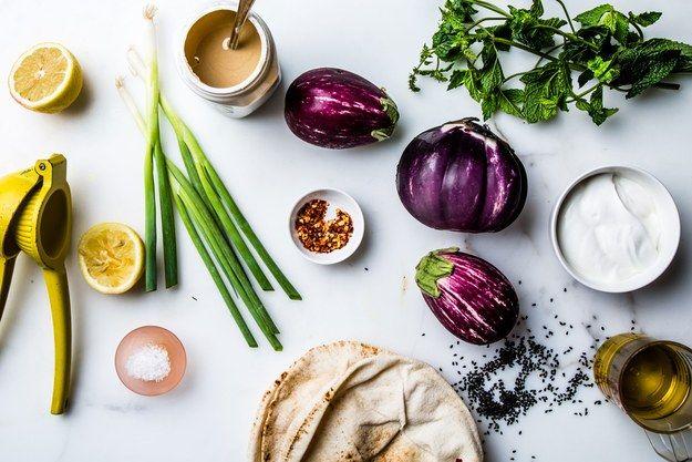 geroosterde-aubergine-dip-cooking-zonder-recepten-mise-en-place