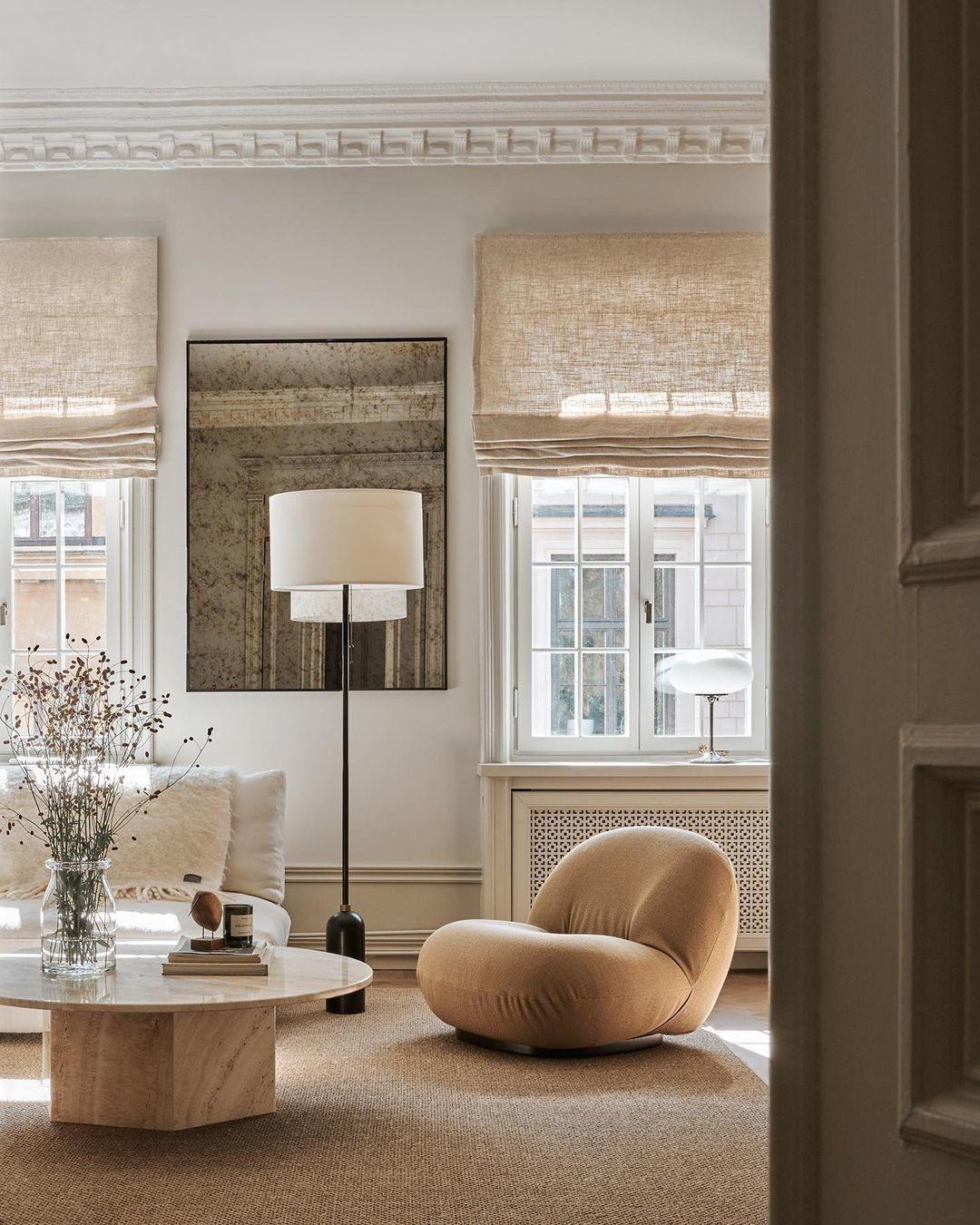 The Art Of Finding A Homegoods Blog Homegoods Glamorous Living Room Neutral Living Room Design Neutral Living Room