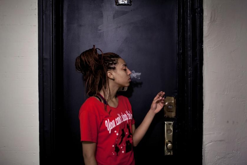 Unstoppable: Meet the Dancehall Queens of Brooklyn | TIME