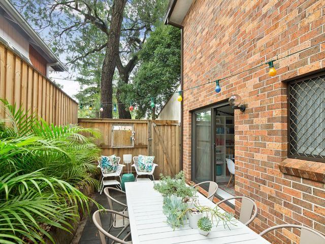 1 15 Davies Street Leichhardt Nsw 2040 Real Estate Patio Outdoor Decor
