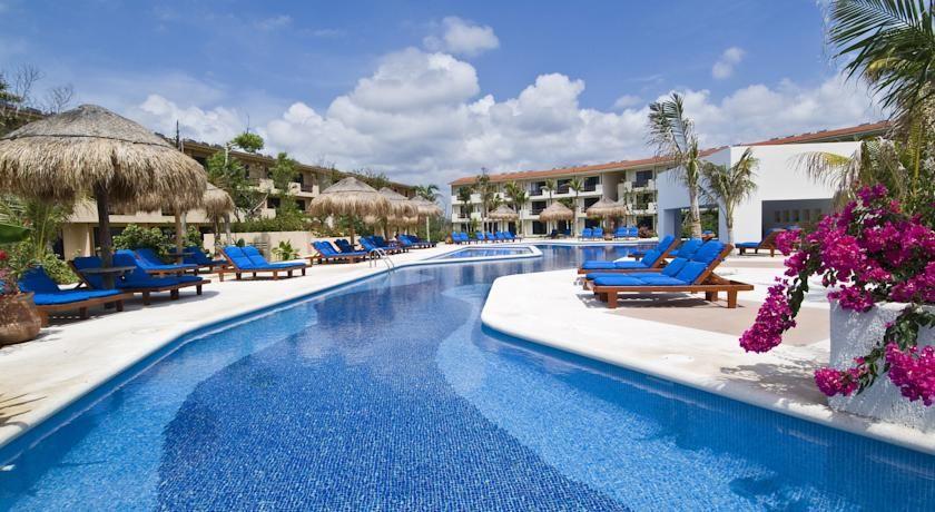 Booking.com: Resort Oasis Tulum, Akumal, México