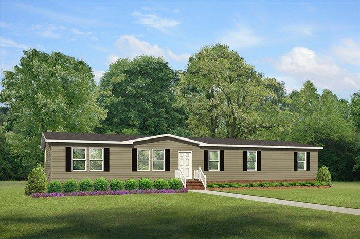 The Avondale Avd28703a Clayton Homes Modular Homes Home