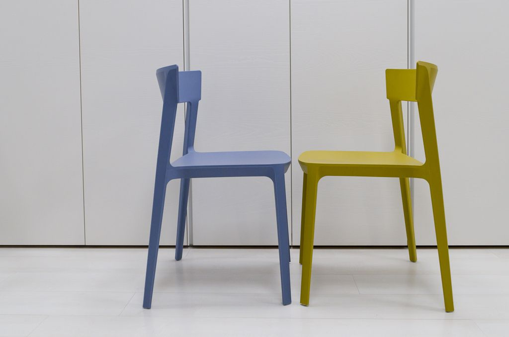 Calligaris - Skin   Chairs & co nel 2019