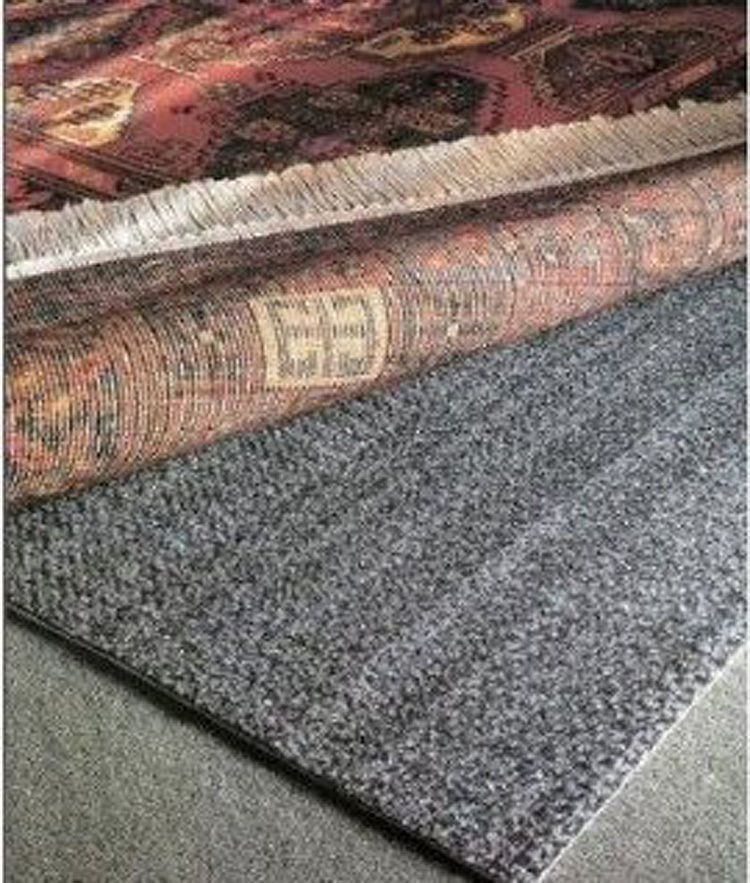 9x12 8x11 Rug Pad For Over Carpet Non Slip Teebaud Works Best Of All Free Ship Reversible Rug Rugs On Carpet Area Rug Pad