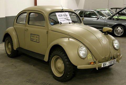 1944 Vw Kdf 82e Vintage Volkswagen Volkswagen Car Vw Volkswagen