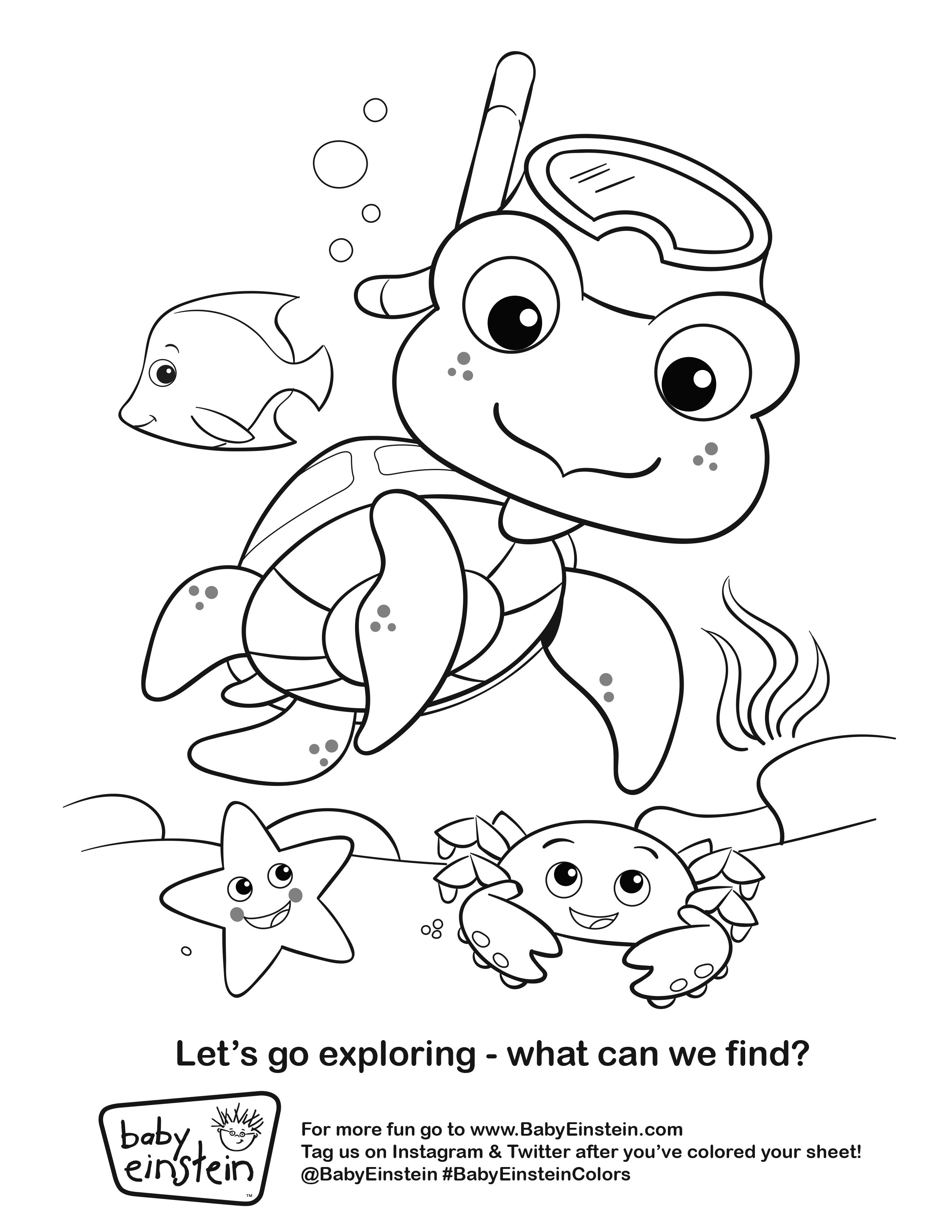 Keep Your Little One Having Fun This Summer With Our Coloring Sheets Print It Out And Show Us The Turtle Crafts Animal Coloring Pages Alphabet Coloring Pages