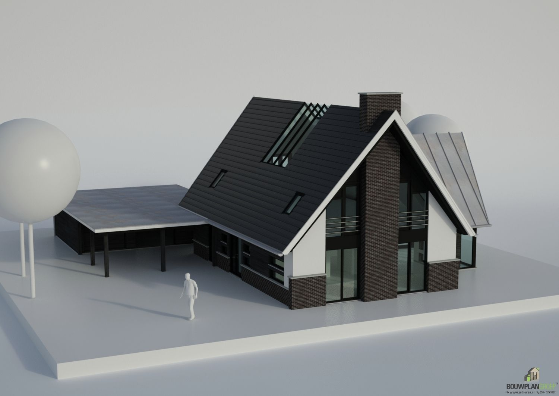 Woning nieuwbouwen particulier zethoven bouwplan groep