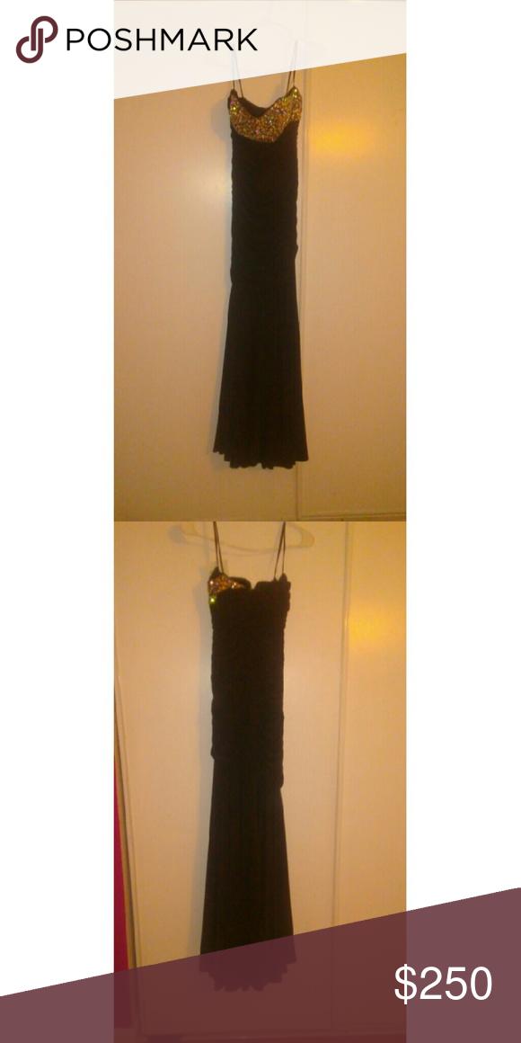 Selling this Prom dress on Poshmark! My username is: ashlawaldrop. #shopmycloset #poshmark #fashion #shopping #style #forsale #Dresses & Skirts