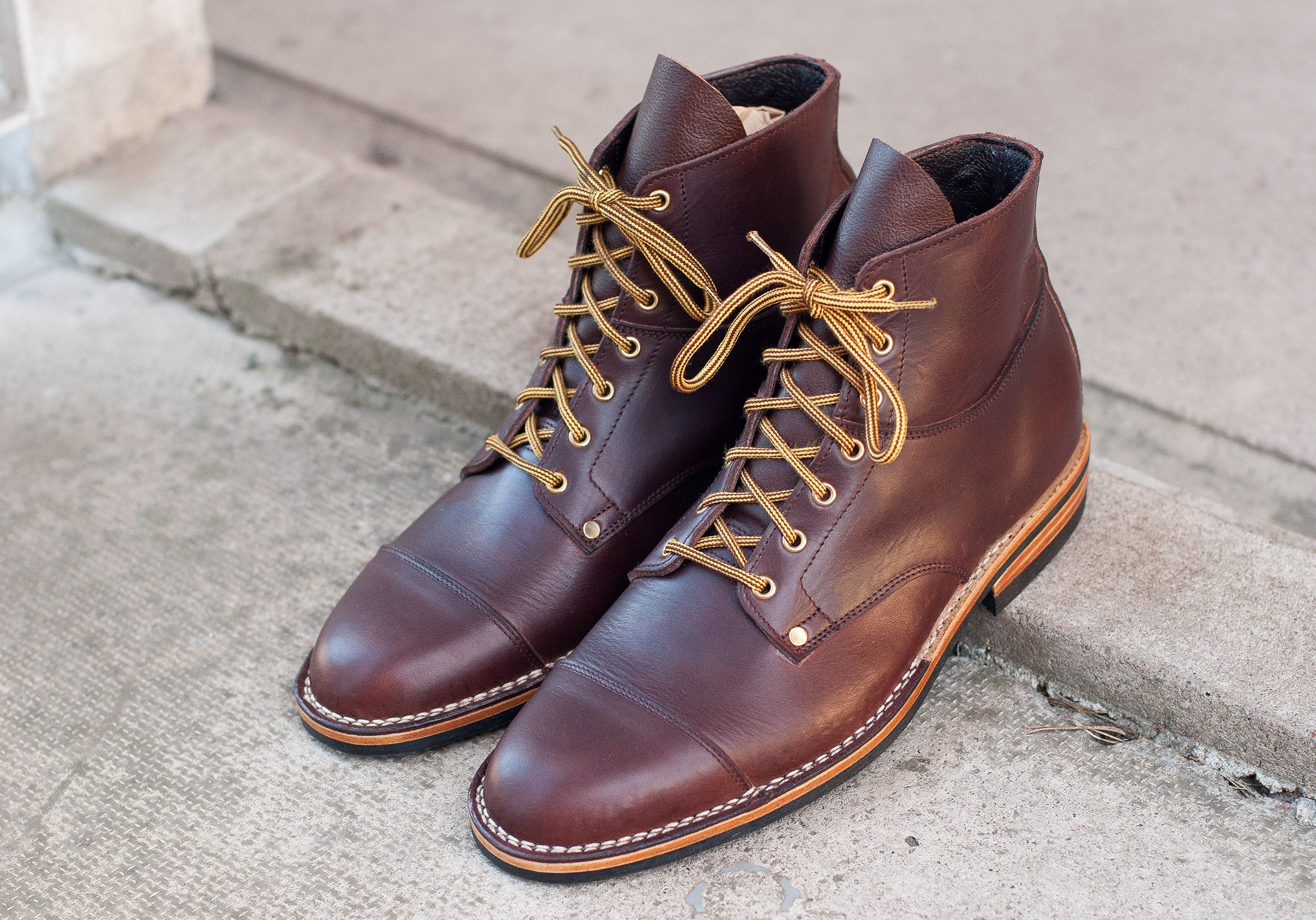 fc78f3d9637 Østmo boots | Shoes | Boots, Shoes, Timberland boots