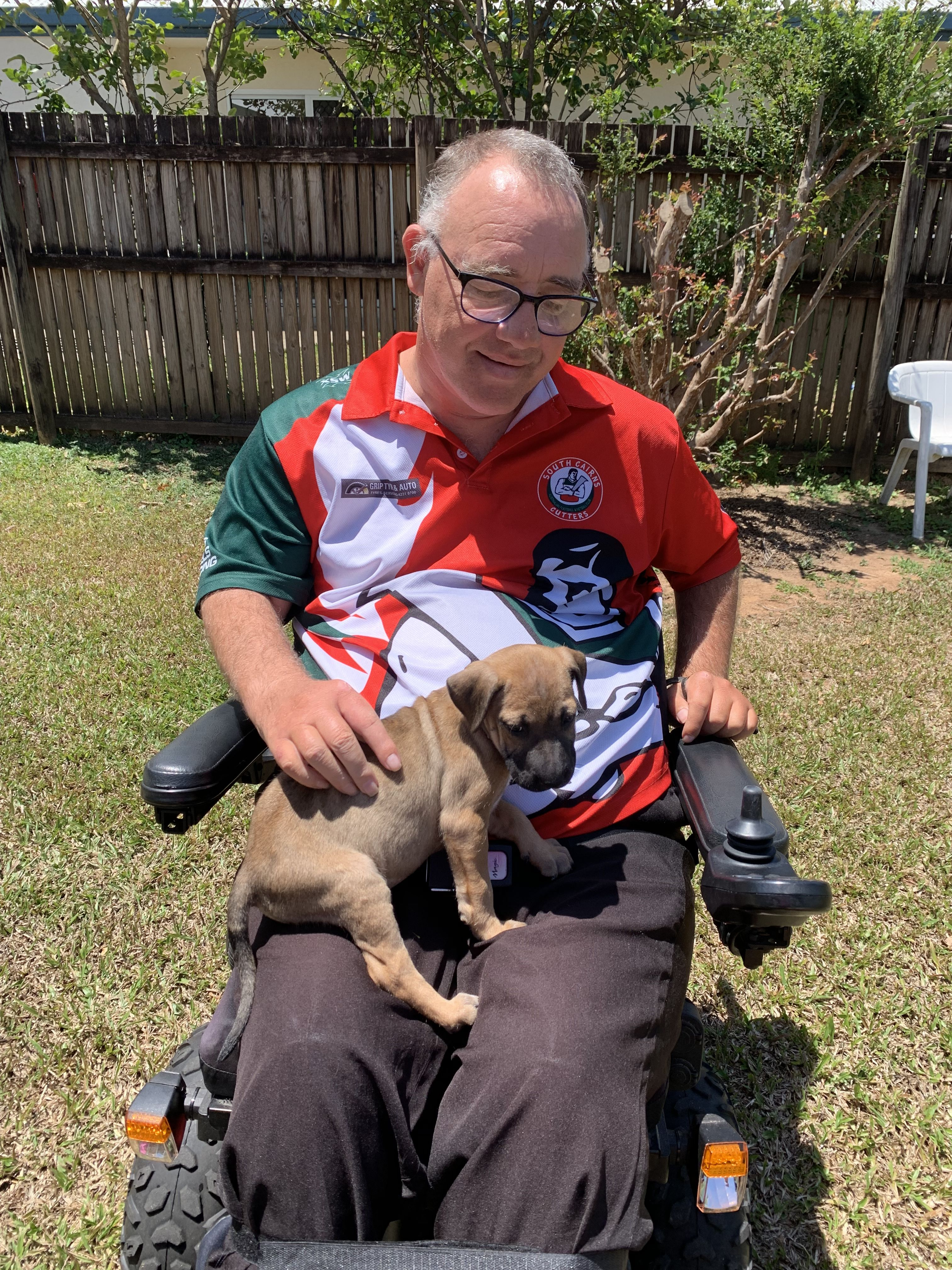 A Rescue Puppy Called Jasmine Is Shaking Things Up At Our Place What A Little Cutie I Just Know We Are Going To Be Great Mates Rescue Puppies Puppies Rescue