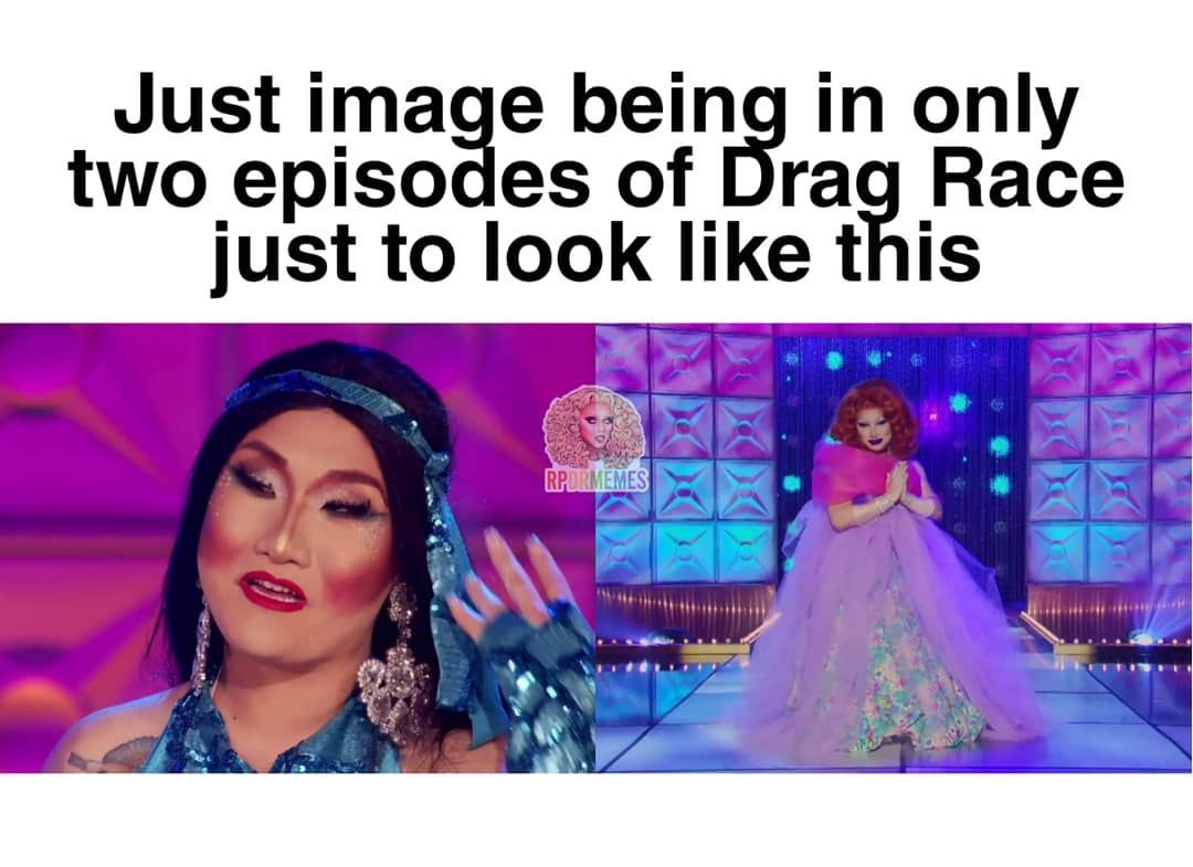 Rupaul S Drag Race Memes On Instagram Oooowwww Soju Rpdr Rupaulsd Rupauls Drag Race Meme Rupauls Drag Race Quotes Rupaul