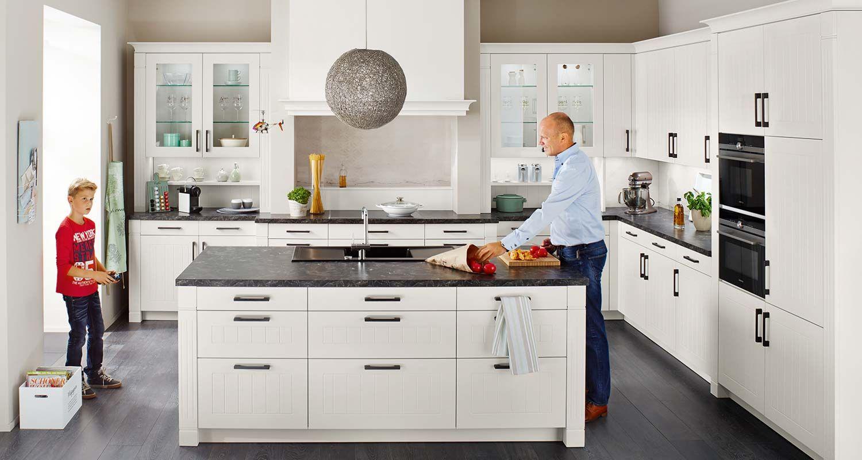 Ballerina keuken te koop bij keukenfavoriet ballerina keukens