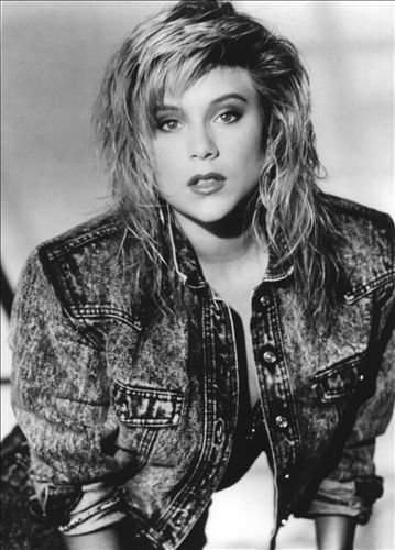 When She Was 16 Years Old, Samantha Fox Rose To Stardom In