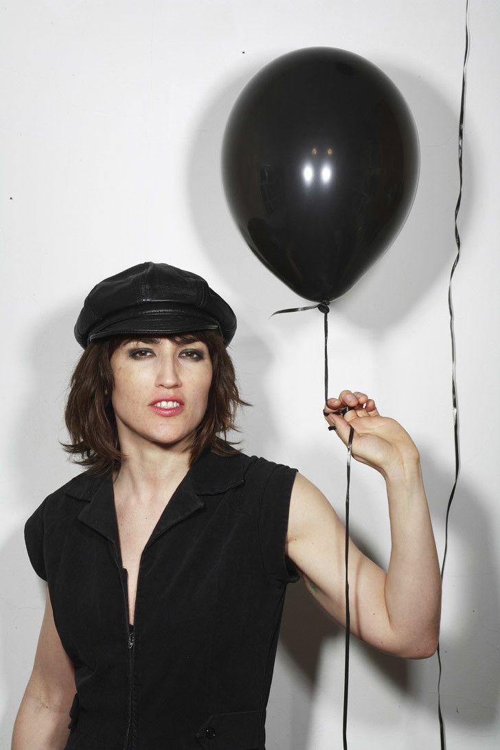 joan as police woman - joan wasser