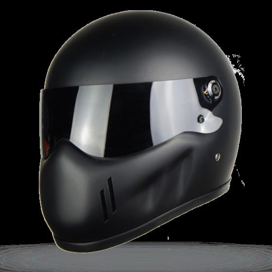 Roof Boxer Helmet Review Helmet Racing Helmets Boxer