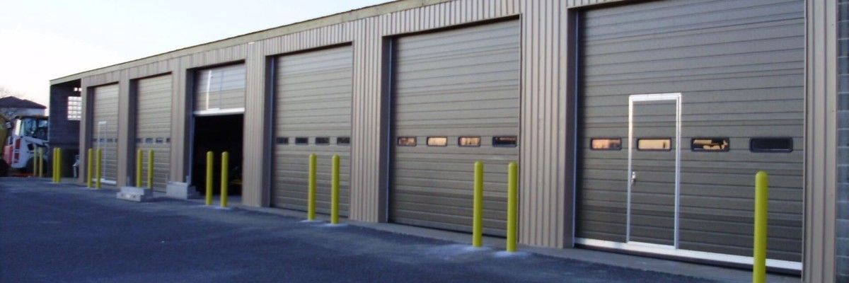 All Garages Doors Offers A Full Range Of Garage Door Installation
