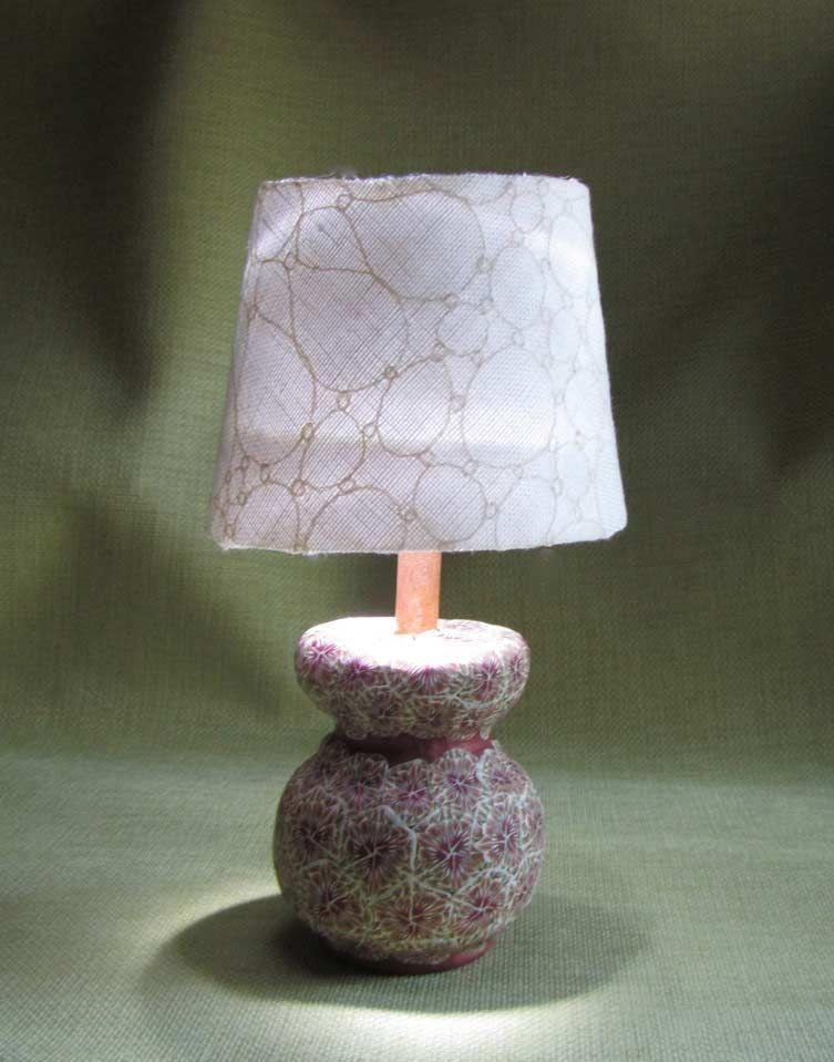 Diy Table Lamp Bases My Little Big Chair Blog Diy Doll Lamp Diy Table Lamp Diy Barbie Furniture