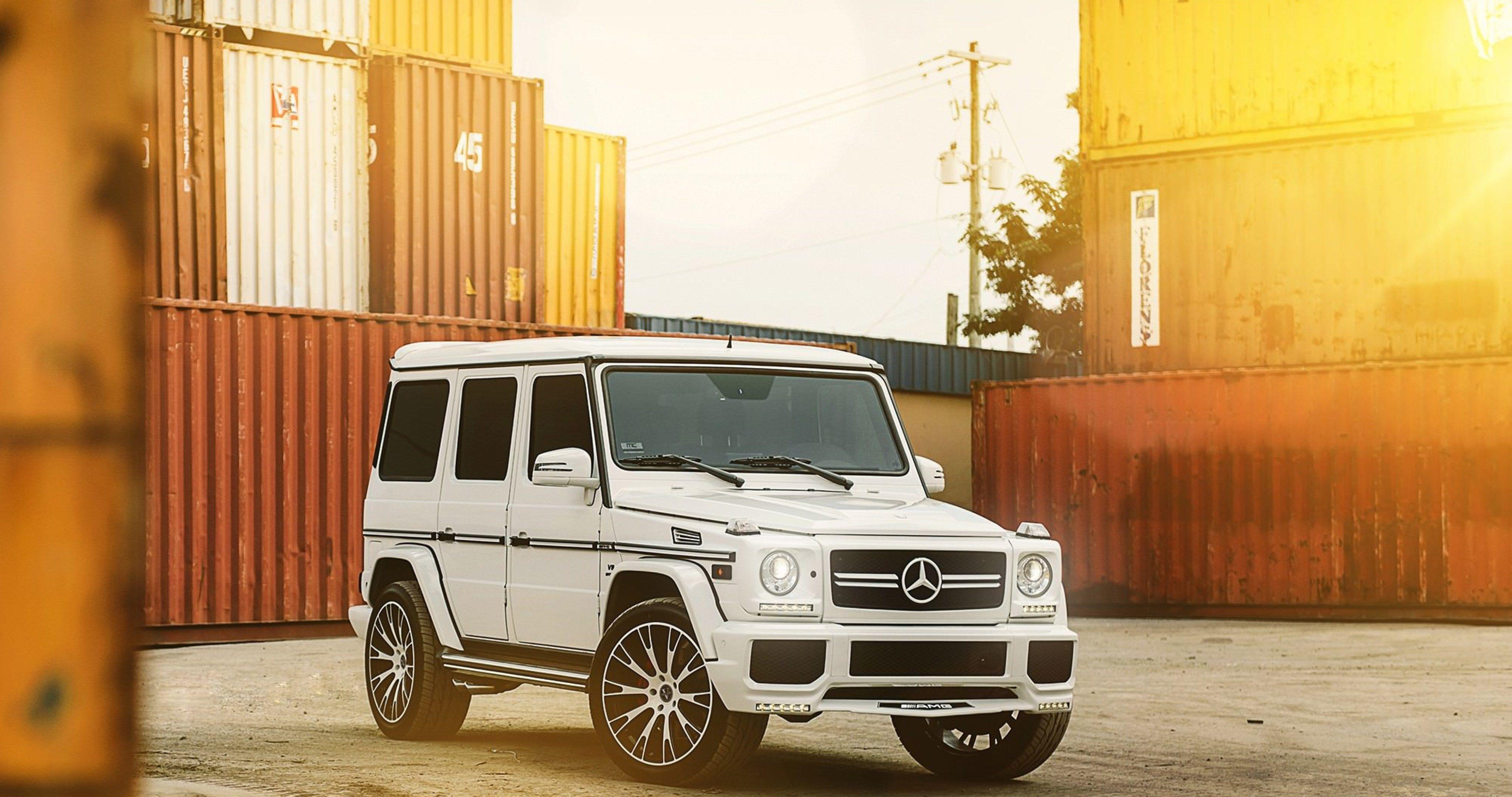 Imposing Wallpaper Brabus 800 Widestar Mercedes Amg G63 2019