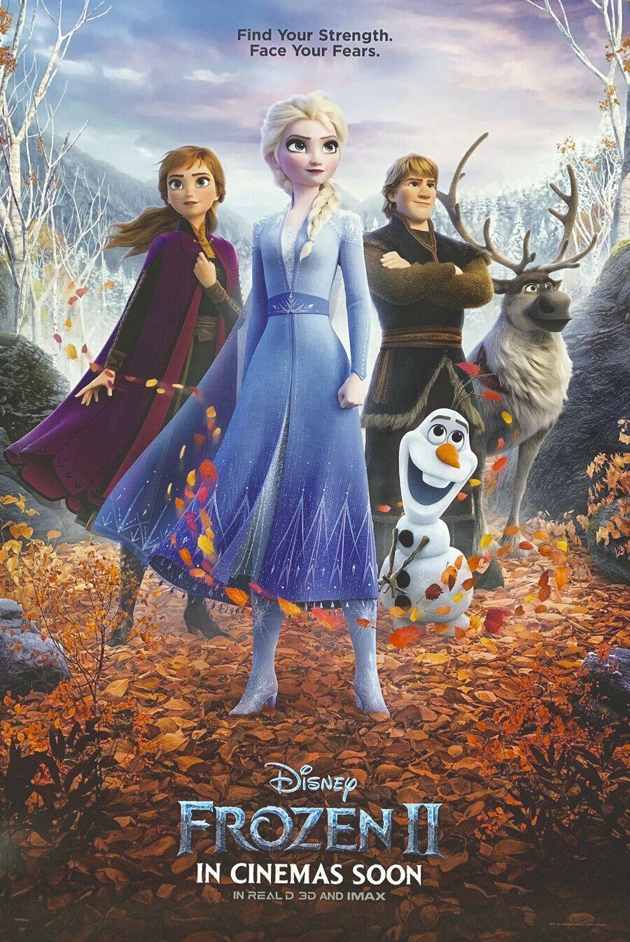 Pin De Adriana Da Em Unicornio Filme Frozen 2 Filme Frozen
