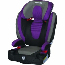 Recaro ProBOOSTER XL Car Seat - Violet