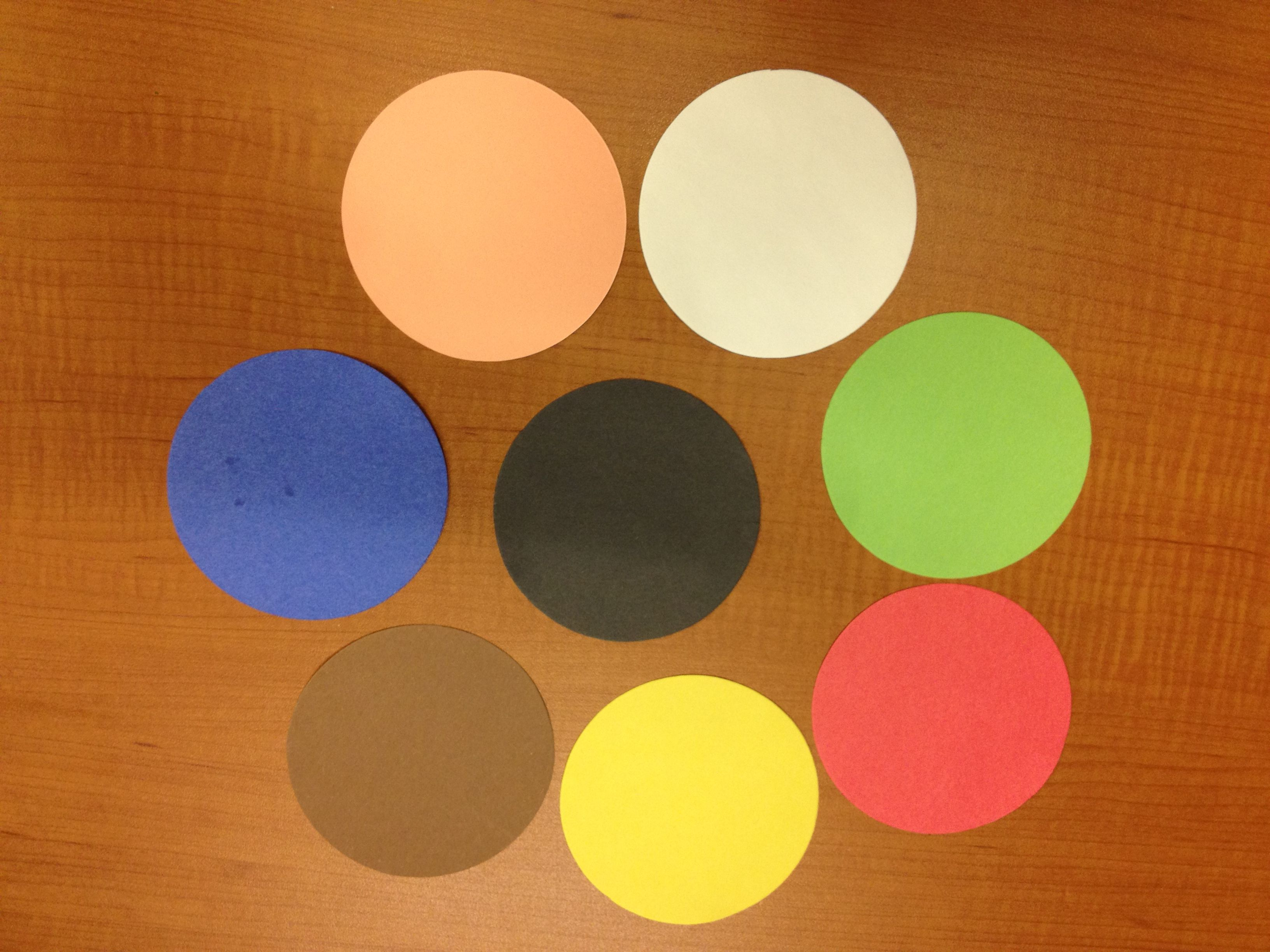Activity/Song: Color Game By Jim Gill   Color games, Story time and ...