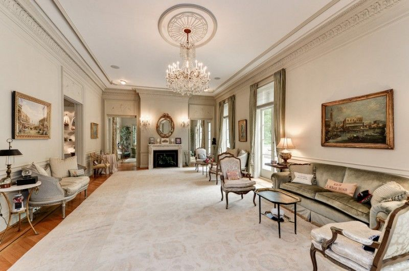 billionaire and incoming commerce sec wilbur ross buys dc beaux arts mansion listed at