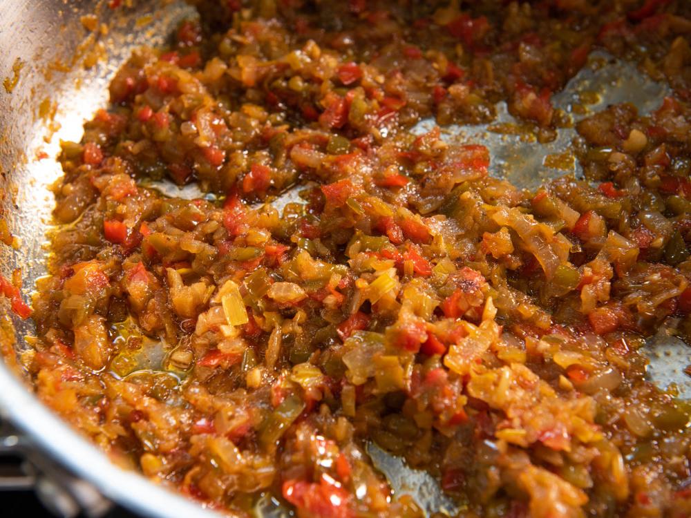 Spanish Sofrito Recipe