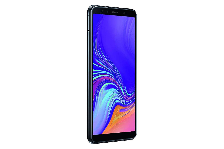 Samsung Galaxy A7 Smartphone Bundle Samsung Evo Amazon De Elektronik Speicherkarte Smartphone Samsung