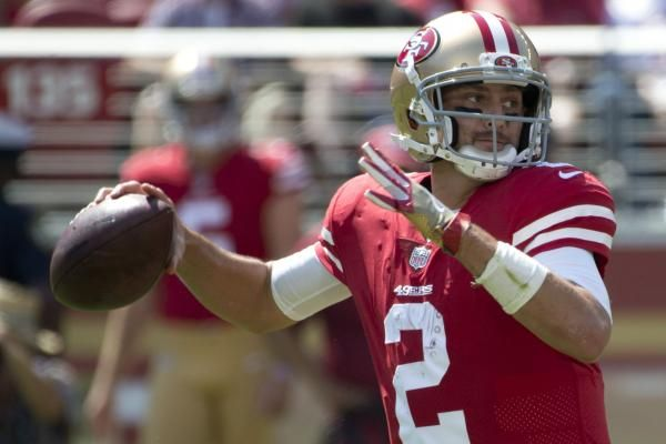 New England Patriots Brian Hoyer Returns As Backup Qb Arizona Cardinals Arizona Cardinals Game San Francisco 49ers