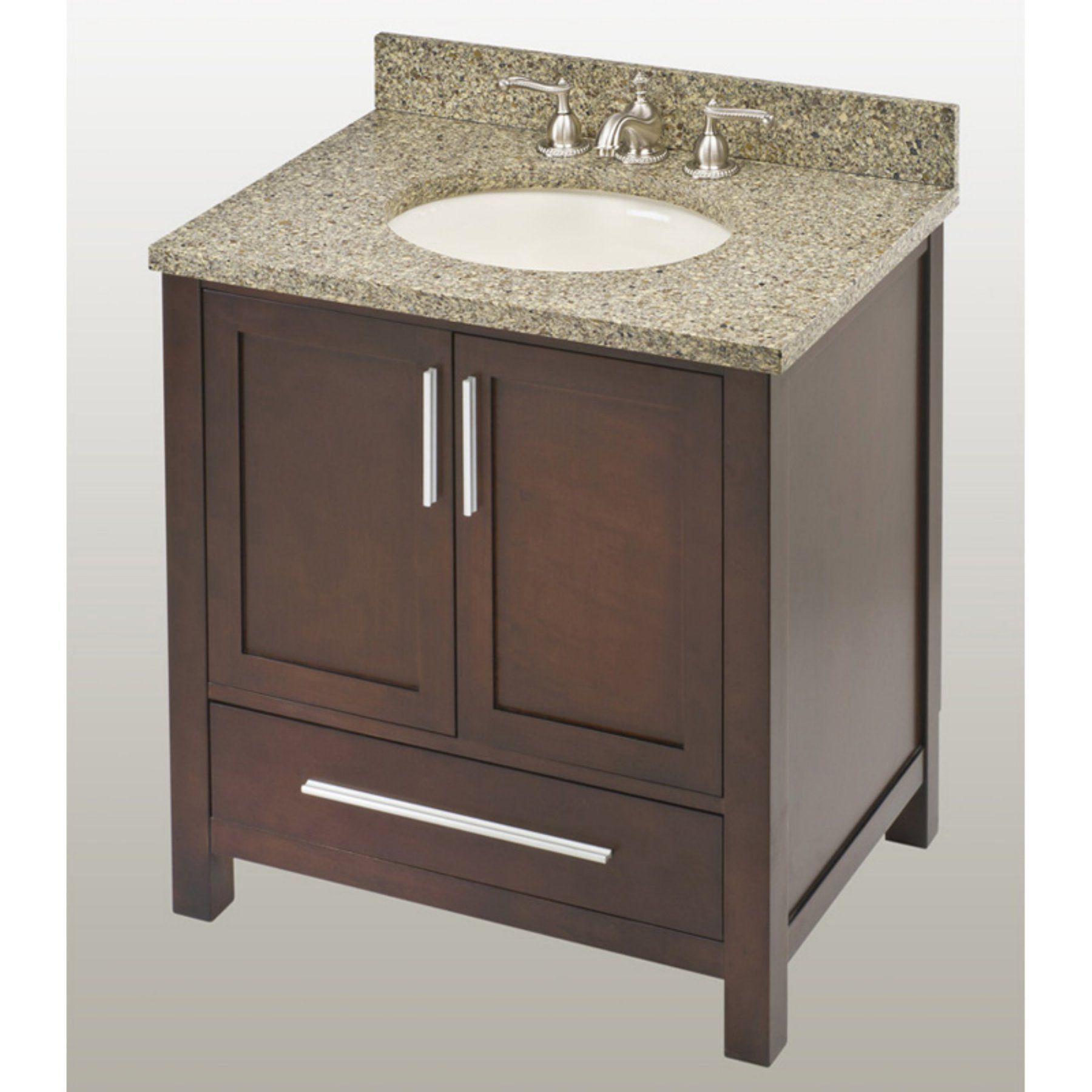 Empire Industries Monaco 36 In Single Bathroom Vanity Mo36dc