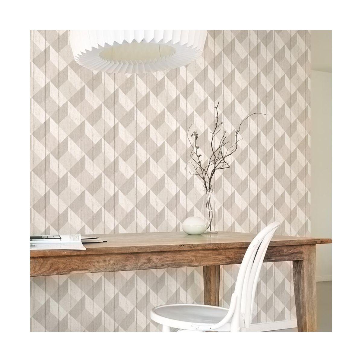 Tapeta Unplugged Grandeco Tapety Na Sciane W Atrakcyjnej Cenie W Sklepach Leroy Merlin Interior Decorating Interior Printed Shower Curtain