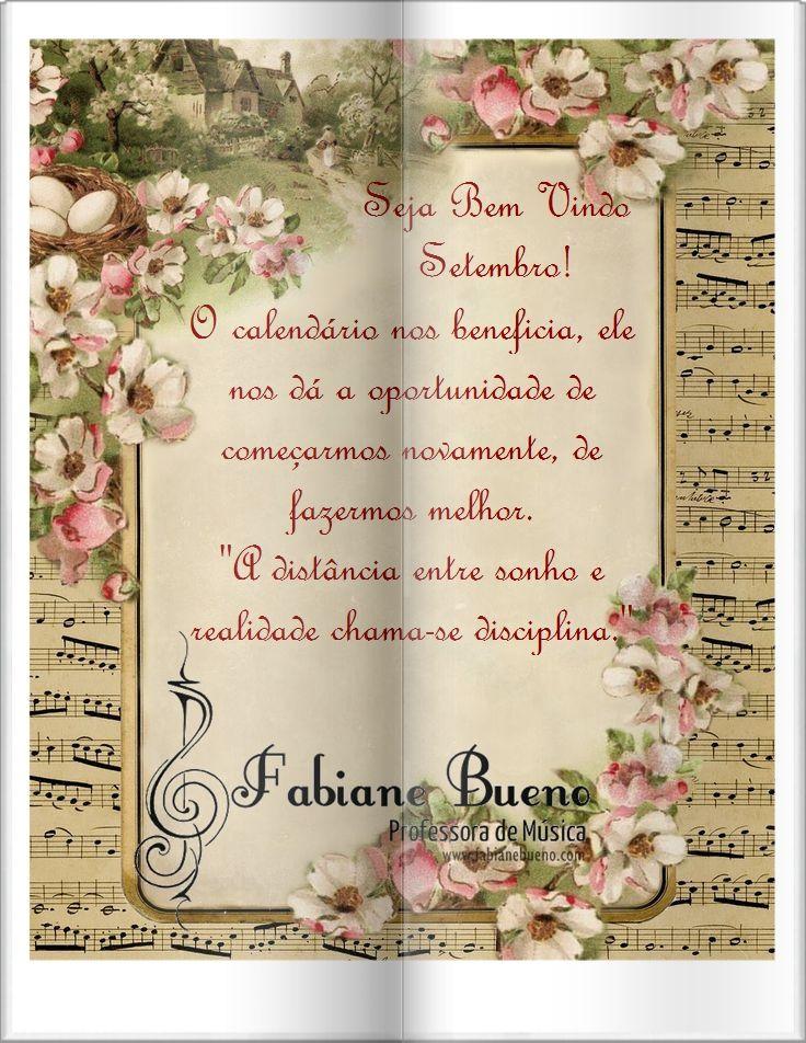 Mensagem Professora De Música Fabi Frases Otimistas Books