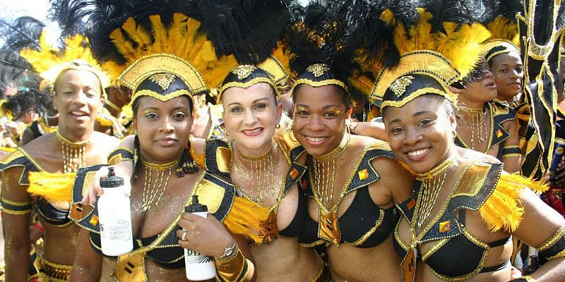 Is a ten-day festival of colourful costumes, beauty pageants, talent shows, and especially good music. The festival, which celebrate emancipation, are exciting and extensive.
