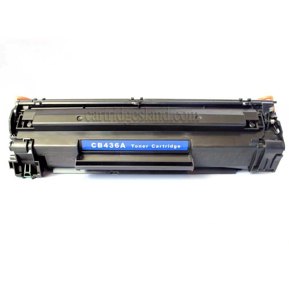Hp Cb436a Toner Cartridge Toner Cartridge Laser Printer Xerox