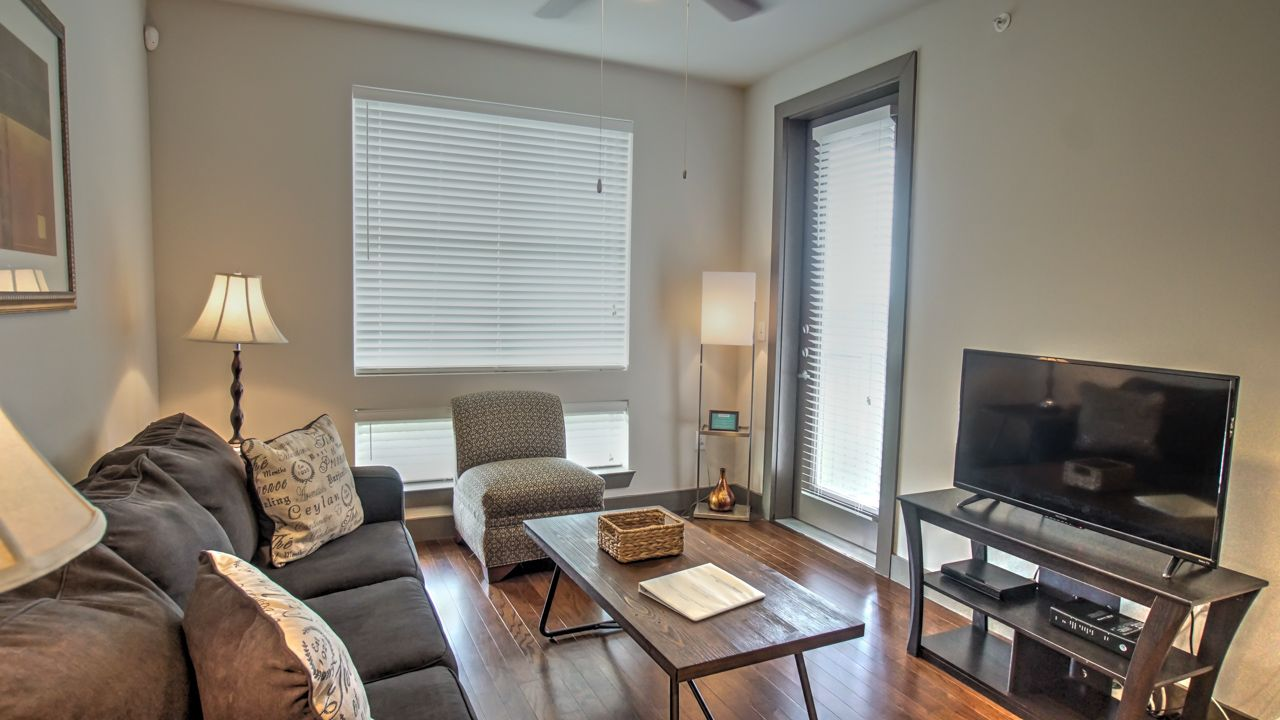 Are You In Search Of A Fully #furnishedapartment For #rent In #Houston?