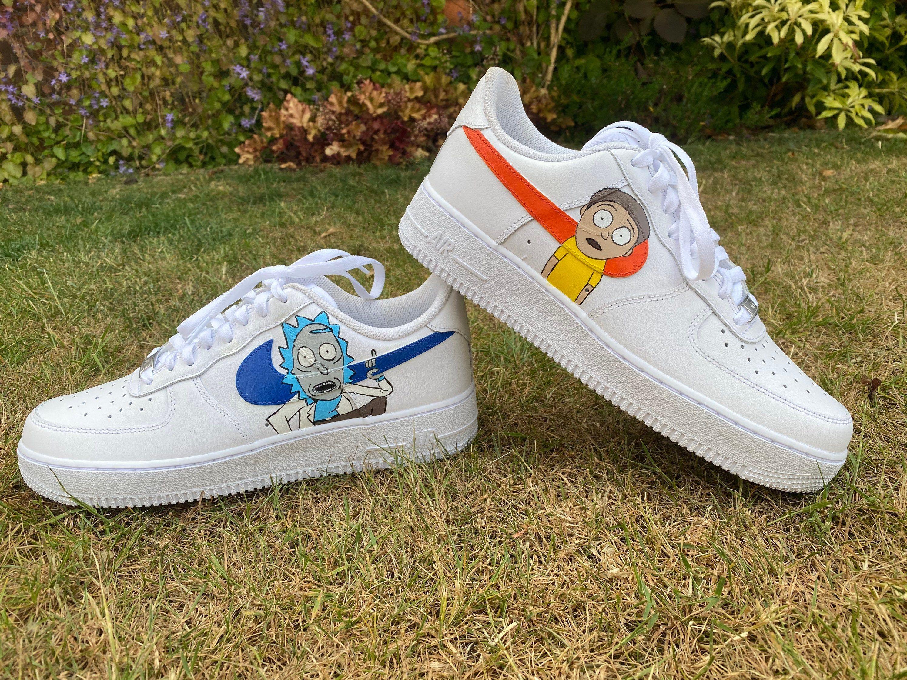 nike kids custom shoes